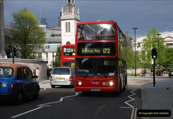 2012-05-05 London Weekend.  (180)180