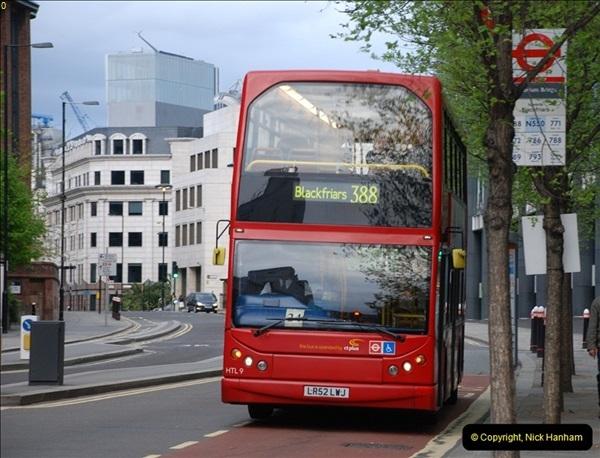 2012-05-05 London Weekend.  (199)199