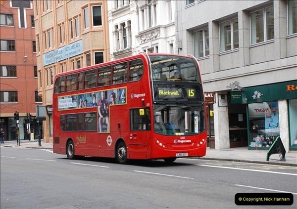 2012-05-05 London Weekend.  (201)201