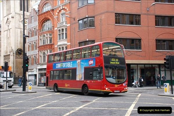 2012-05-05 London Weekend.  (202)202