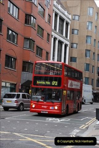 2012-05-05 London Weekend.  (203)203