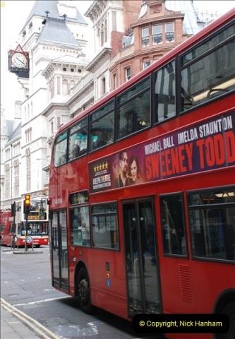 2012-05-05 London Weekend.  (204)204