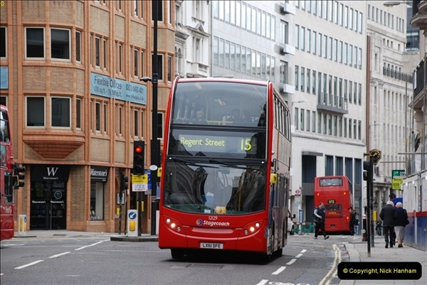 2012-05-05 London Weekend.  (206)206