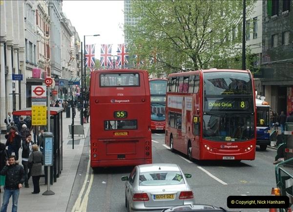 2012-05-05 London Weekend.  (31)031