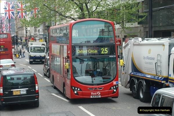 2012-05-05 London Weekend.  (33)033