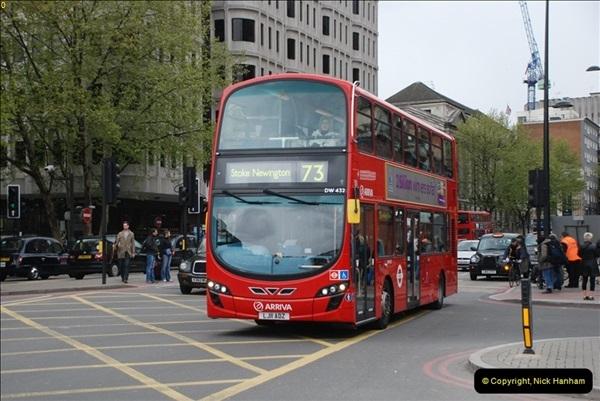 2012-05-05 London Weekend.  (50)050