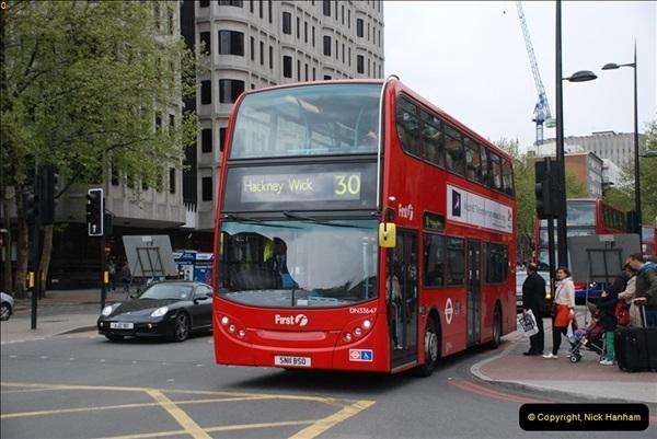 2012-05-05 London Weekend.  (52)052