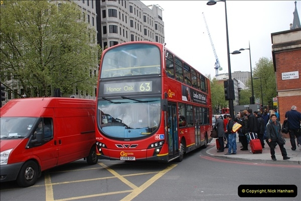2012-05-05 London Weekend.  (57)057