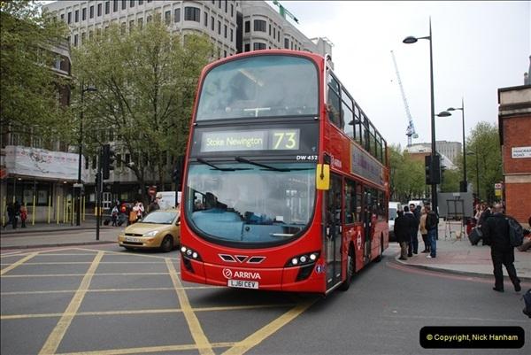 2012-05-05 London Weekend.  (58)058