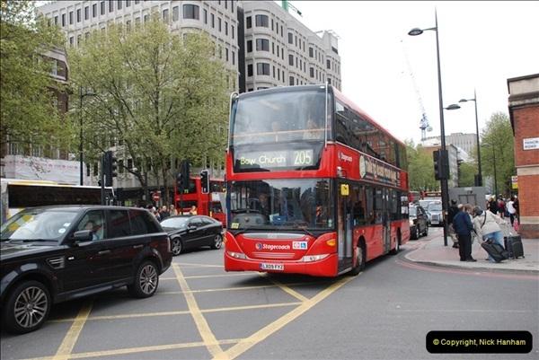 2012-05-05 London Weekend.  (60)060