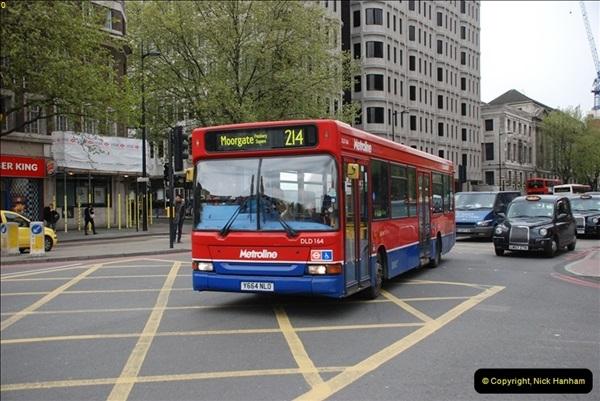 2012-05-05 London Weekend.  (61)061