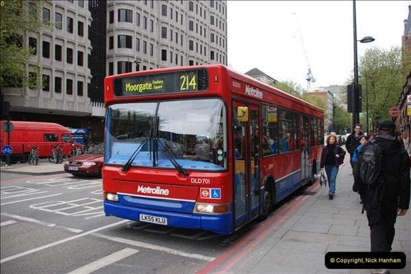 2012-05-05 London Weekend.  (62)062