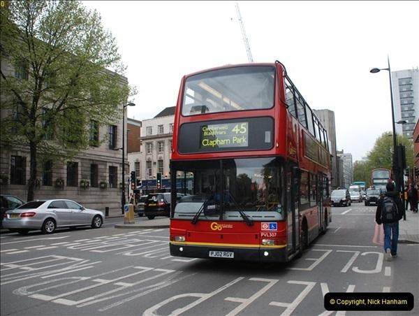 2012-05-05 London Weekend.  (65)065