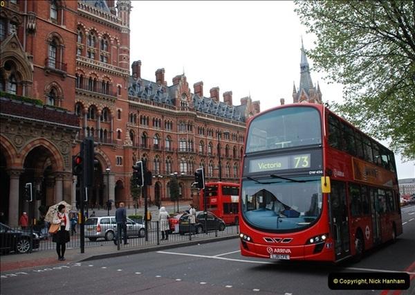 2012-05-05 London Weekend.  (70)070