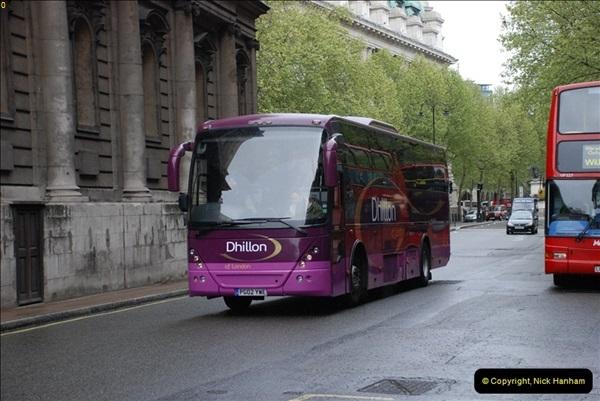 2012-05-05 London Weekend.  (99)099