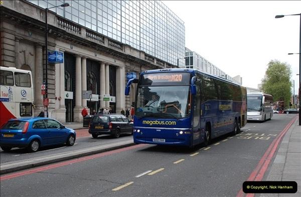 2012-05-06 London Weekend.  (135)341
