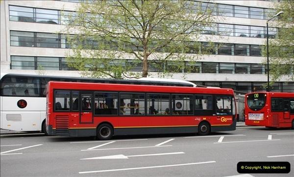 2012-05-06 London Weekend.  (151)357