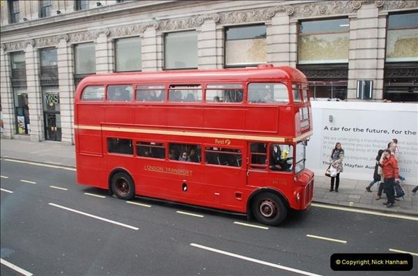 2012-05-06 London Weekend.  (44)250