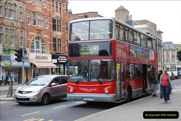 2012-05-06 London Weekend.  (51)257