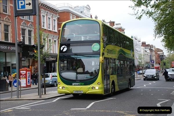 2012-05-06 London Weekend.  (55)261