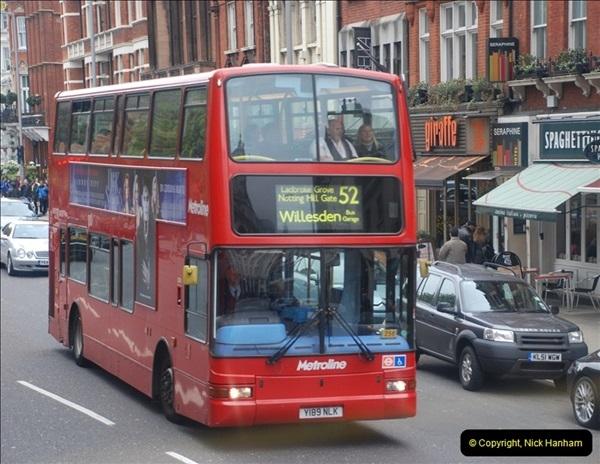 2012-05-06 London Weekend.  (61)267