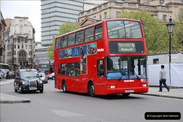 2012-05-06 London Weekend.  (85)291