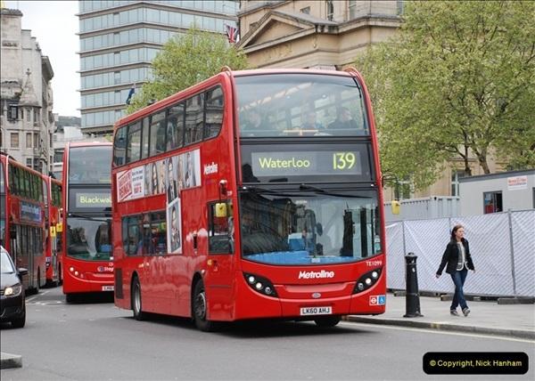 2012-05-06 London Weekend.  (87)293