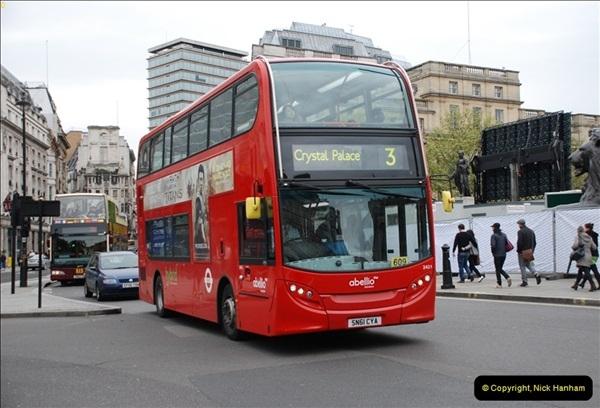 2012-05-06 London Weekend.  (99)305