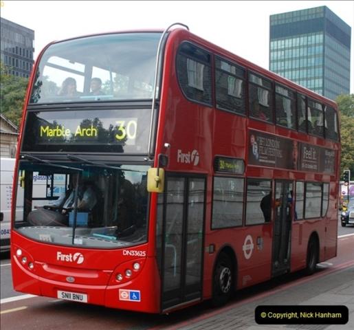 2012-10-07 London Weekend 3.  (97)337