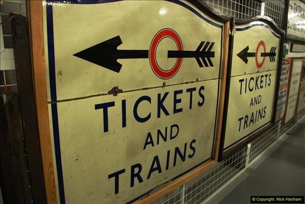 2015-09-27 London Transport Museum, Acton, London.  (100)100
