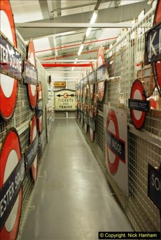 2015-09-27 London Transport Museum, Acton, London.  (101)101