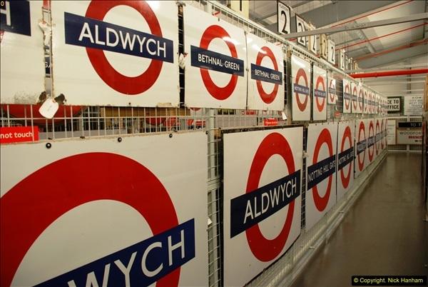 2015-09-27 London Transport Museum, Acton, London.  (108)108