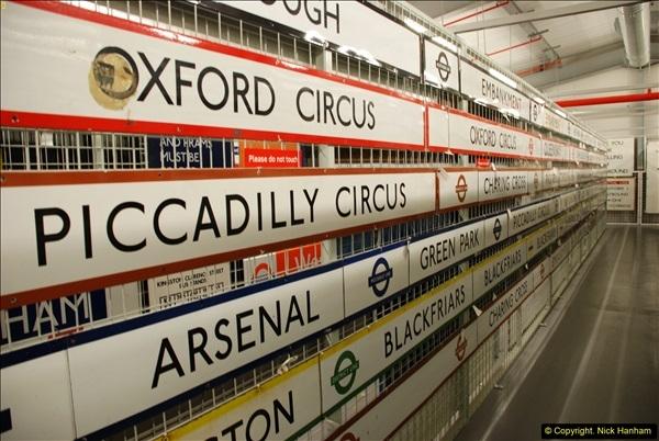 2015-09-27 London Transport Museum, Acton, London.  (112)112