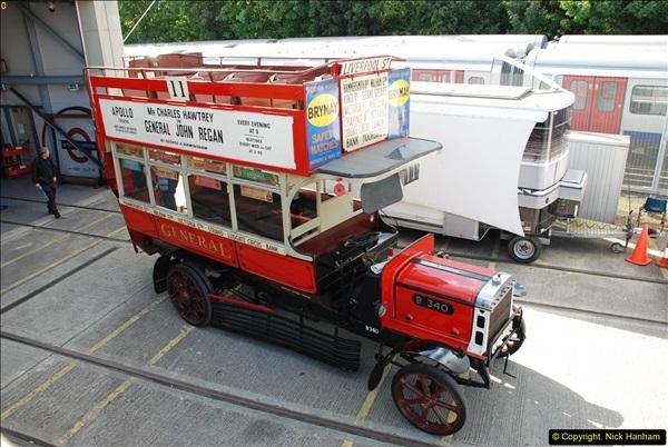2015-09-27 London Transport Museum, Acton, London.  (142)142