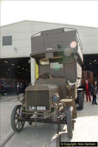2015-09-27 London Transport Museum, Acton, London.  (143)143