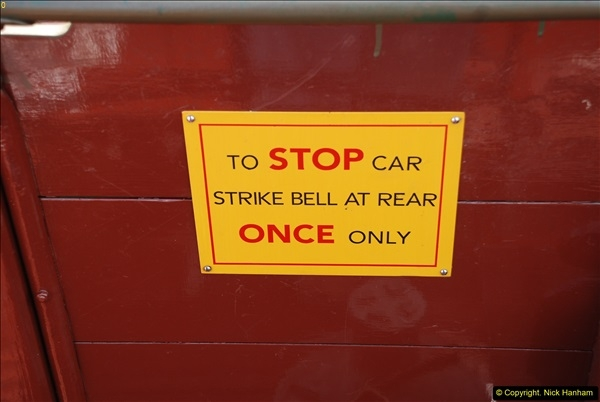 2015-09-27 London Transport Museum, Acton, London.  (151)151