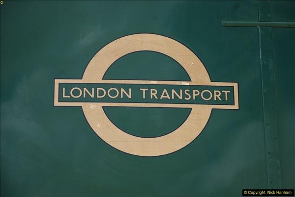 2015-09-27 London Transport Museum, Acton, London.  (155)155