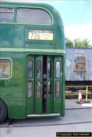 2015-09-27 London Transport Museum, Acton, London.  (157)157
