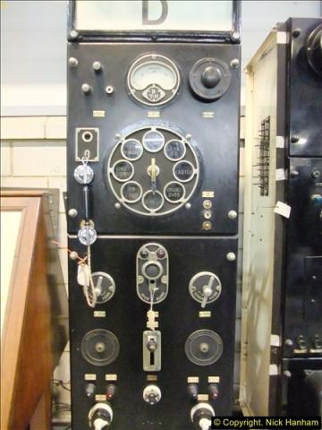 2015-09-27 London Transport Museum, Acton, London.  (19)019