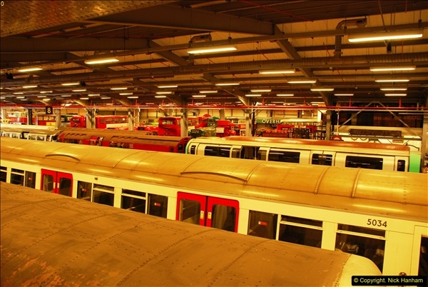 2015-09-27 London Transport Museum, Acton, London.  (198)198