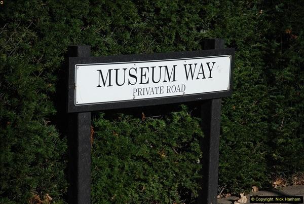 2015-09-27 London Transport Museum, Acton, London.  (2)002