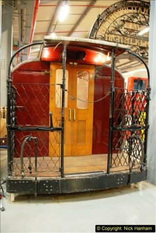 2015-09-27 London Transport Museum, Acton, London.  (201)201