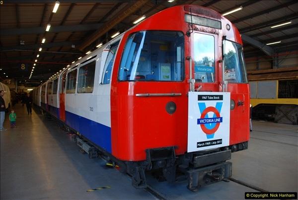 2015-09-27 London Transport Museum, Acton, London.  (210)210
