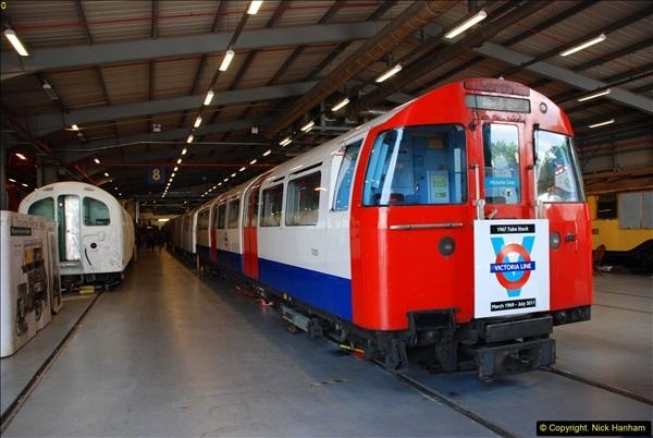 2015-09-27 London Transport Museum, Acton, London.  (212)212