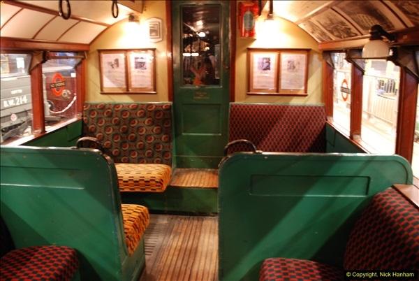 2015-09-27 London Transport Museum, Acton, London.  (225)225