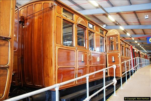 2015-09-27 London Transport Museum, Acton, London.  (229)229
