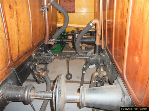 2015-09-27 London Transport Museum, Acton, London.  (230)230