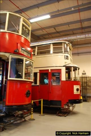 2015-09-27 London Transport Museum, Acton, London.  (248)248