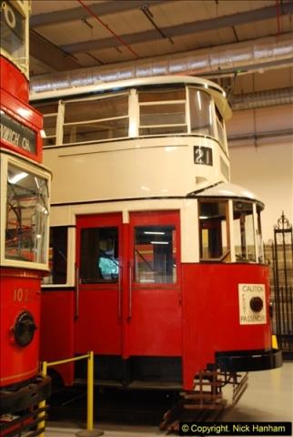 2015-09-27 London Transport Museum, Acton, London.  (249)249