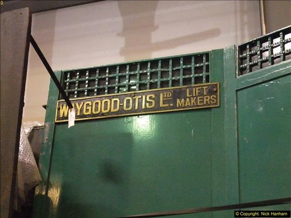 2015-09-27 London Transport Museum, Acton, London.  (25)025